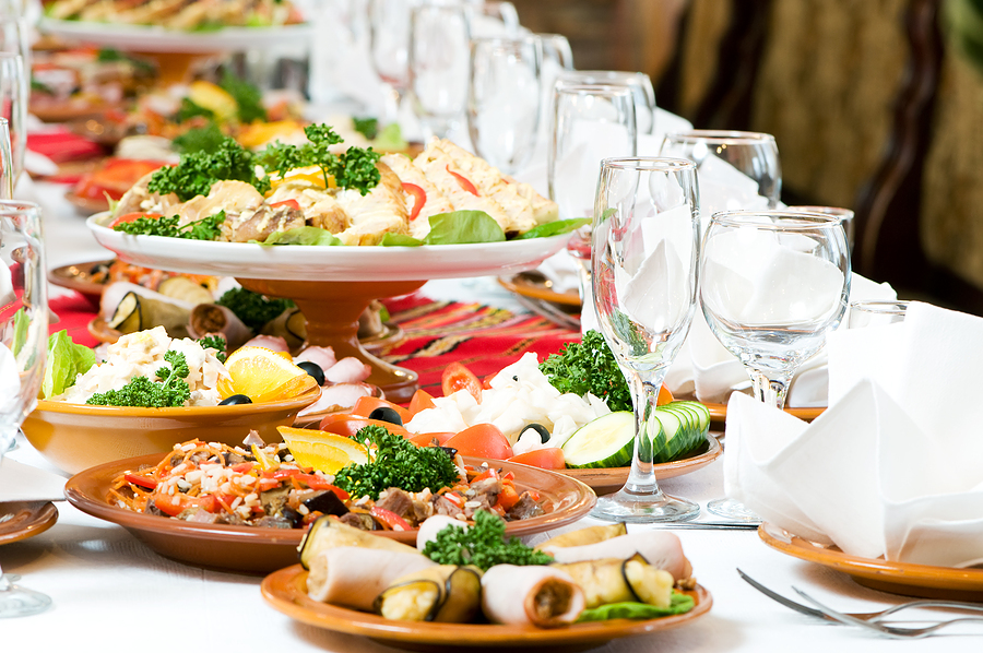Catering Services - Wedding Catering - Westmoreland, NY