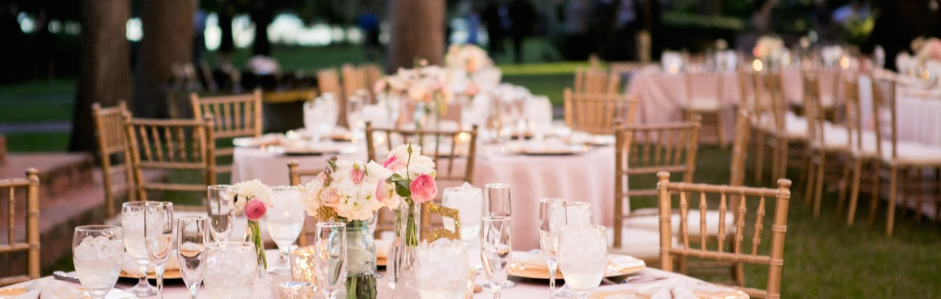 Top 12 Orlando Wedding Venues
