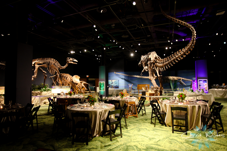 Orlando Science Center Big City Catering