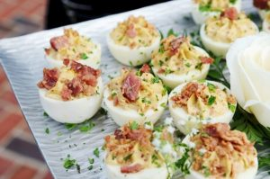 creole-deviled-eggs