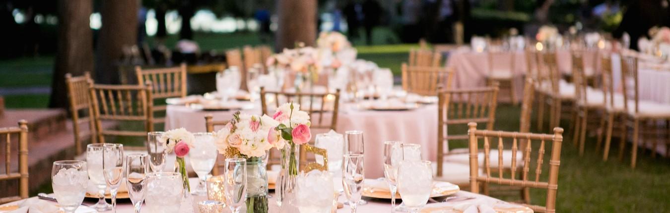 Top 12 Orlando Wedding Venues